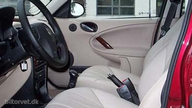 Rover 25 1.6 5-dørs