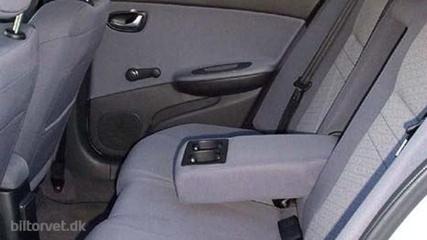 Nissan Primera 2.2 CDi Visia