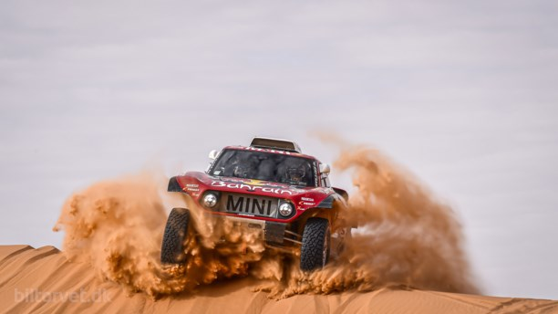 Dakar 2020 – tyrefægteren vinder igen