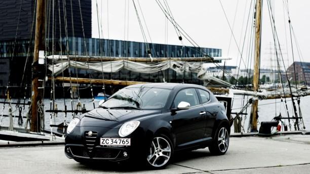 Alfa Romeo til under 200.000