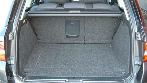 Fiat Stilo 1.6 MultiWagon