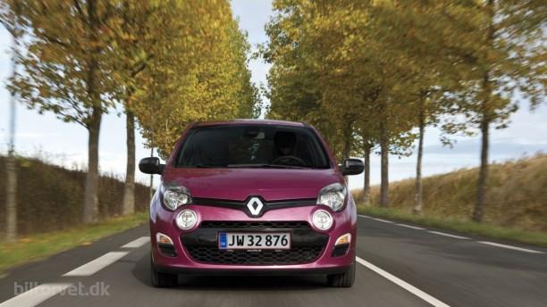 Renault Twingo dCi 75 Authentique