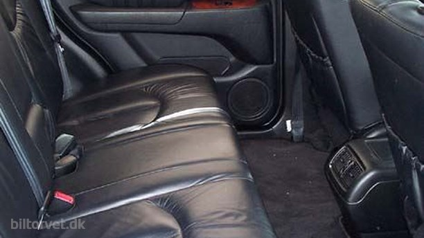 Lexus RX 300 SUV