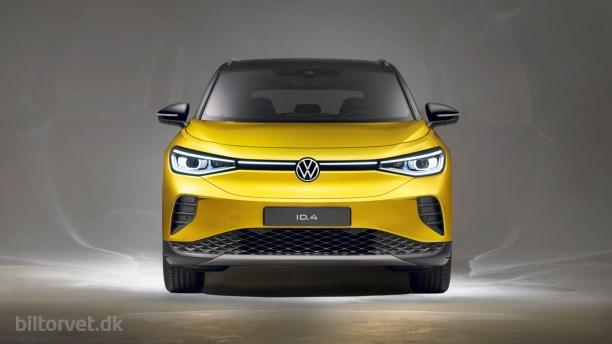 VW's elektriske SUV skal omvende danskerne