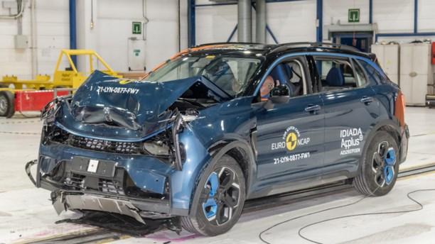 FDM: De grønne biler imponerer med høj sikkerhed