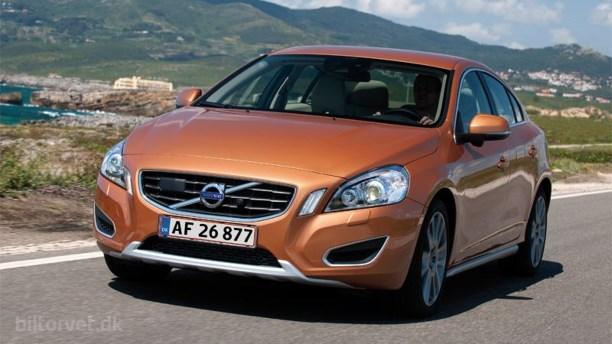Volvo S60 2,0T Summum Aut.