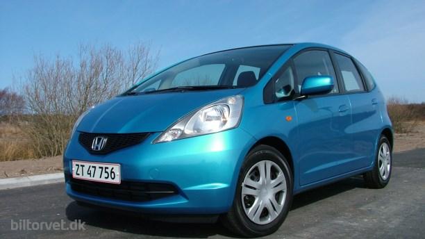 Honda Jazz 1,2 Trend