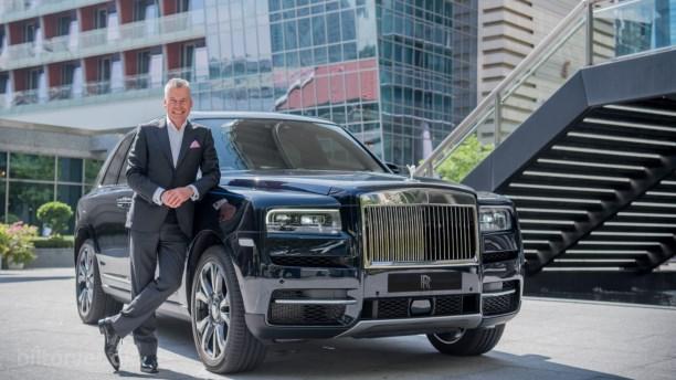 To succeser og en begravelse – det går godt for de engelske luksusmærker