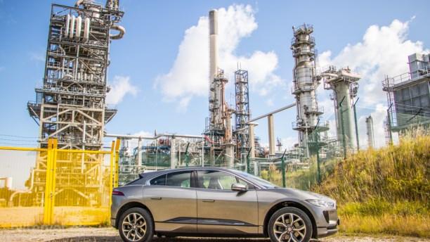 Den elektriske gentleman - brugttest af Jaguar I-Pace