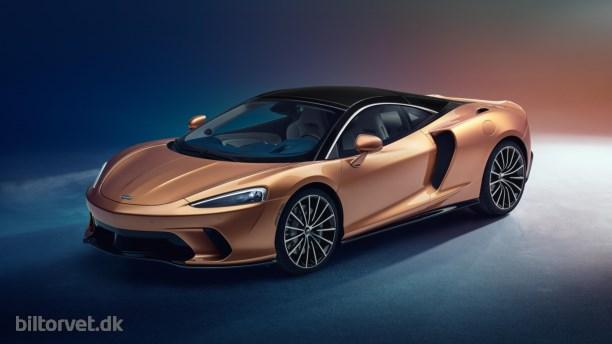 Smuk og praktisk – her er McLarens svar på en Volvo