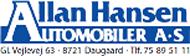 Allan Hansen Automobiler A/S