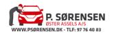 P. Sørensen, Øster Assels A/S