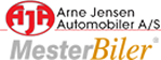 Arne Jensen Automobiler A/S